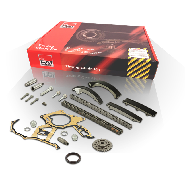 Timing Chain Kits Fai Auto