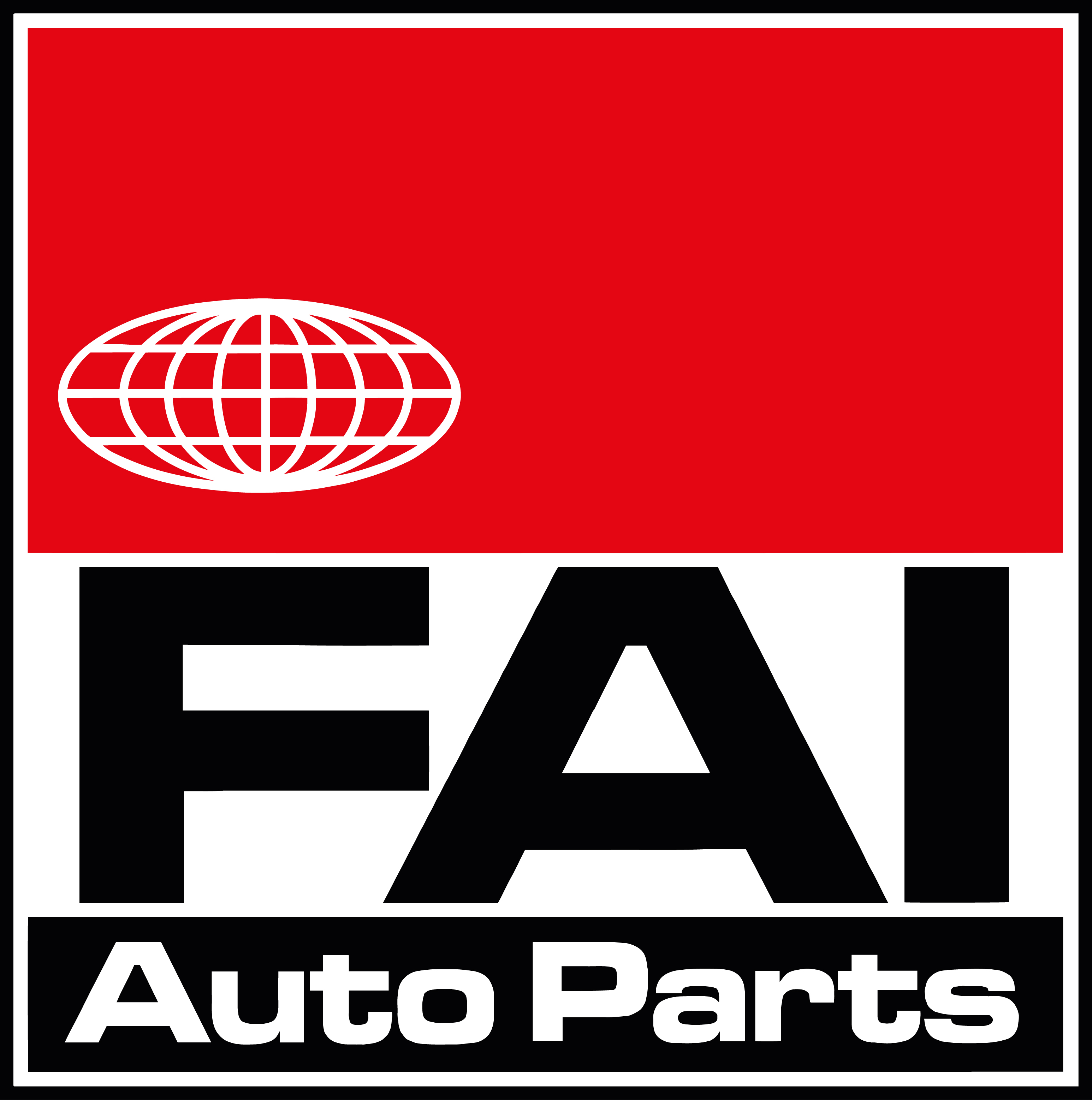 Premium Automotive Components - FAI Auto Parts
