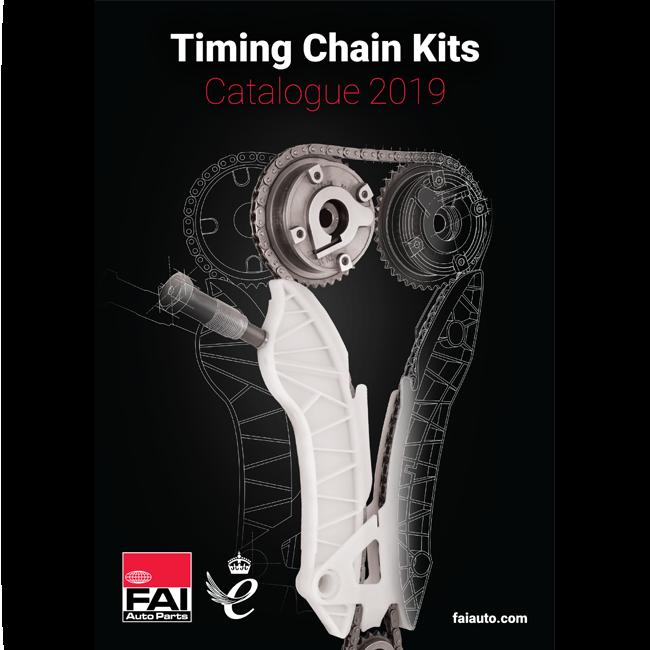 Timing Chain Kits - FAI Auto
